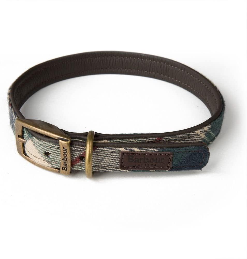 Barbour Tartan Dog Collar Review