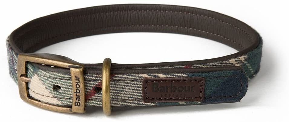 Barbour Dog Collar Review