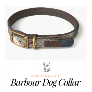 Barbour Tartan Dog Collar Review