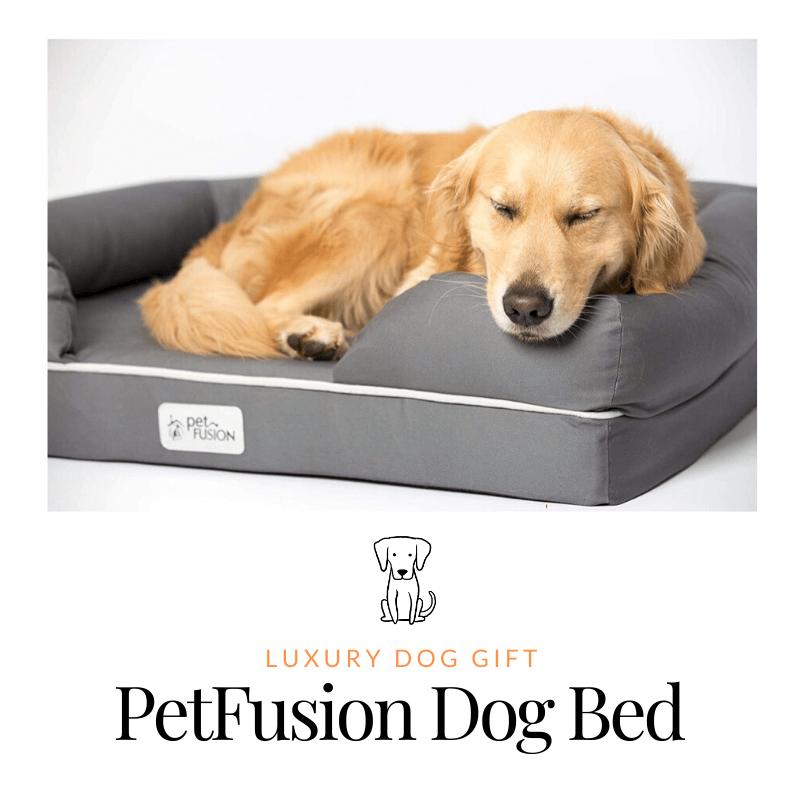 PetFusion Dog Bed review