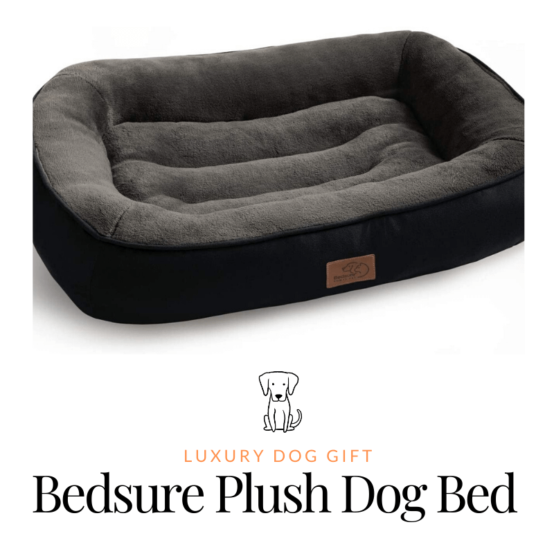 Bedsure Dog Bed review