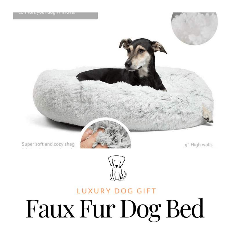 Fur Dog Bed review