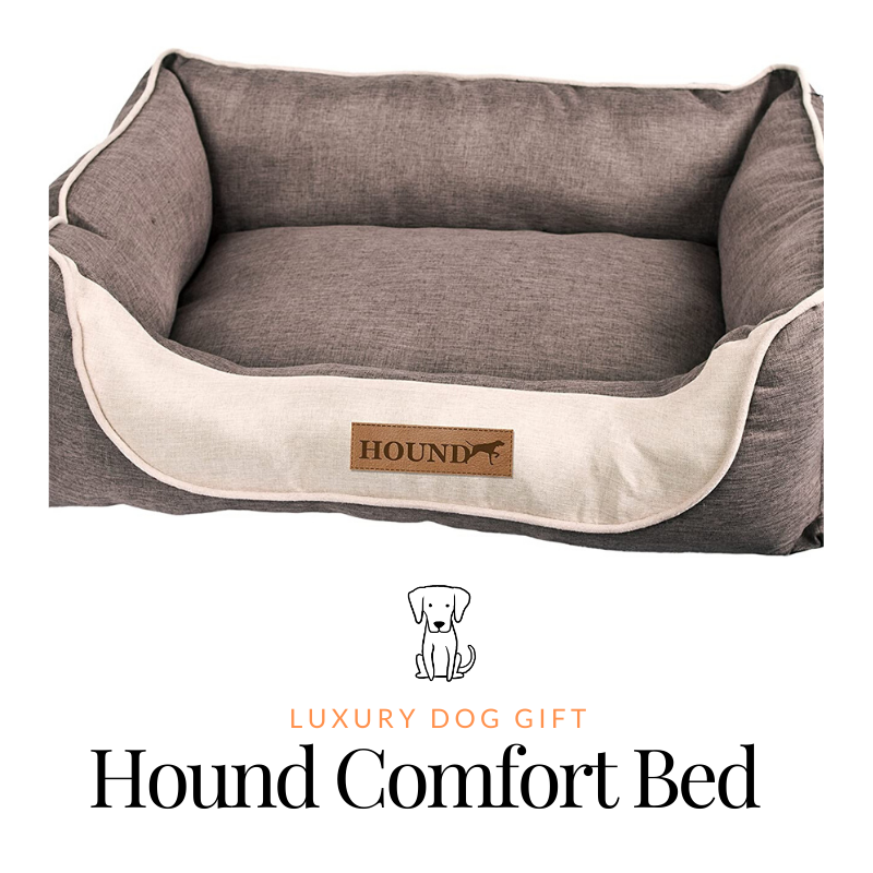 Hound Comfort Bed Review