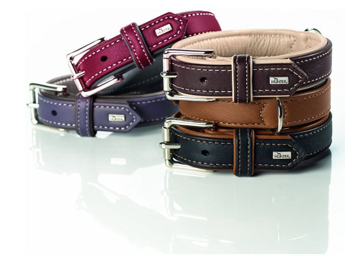 Quality Leather Dog Collar