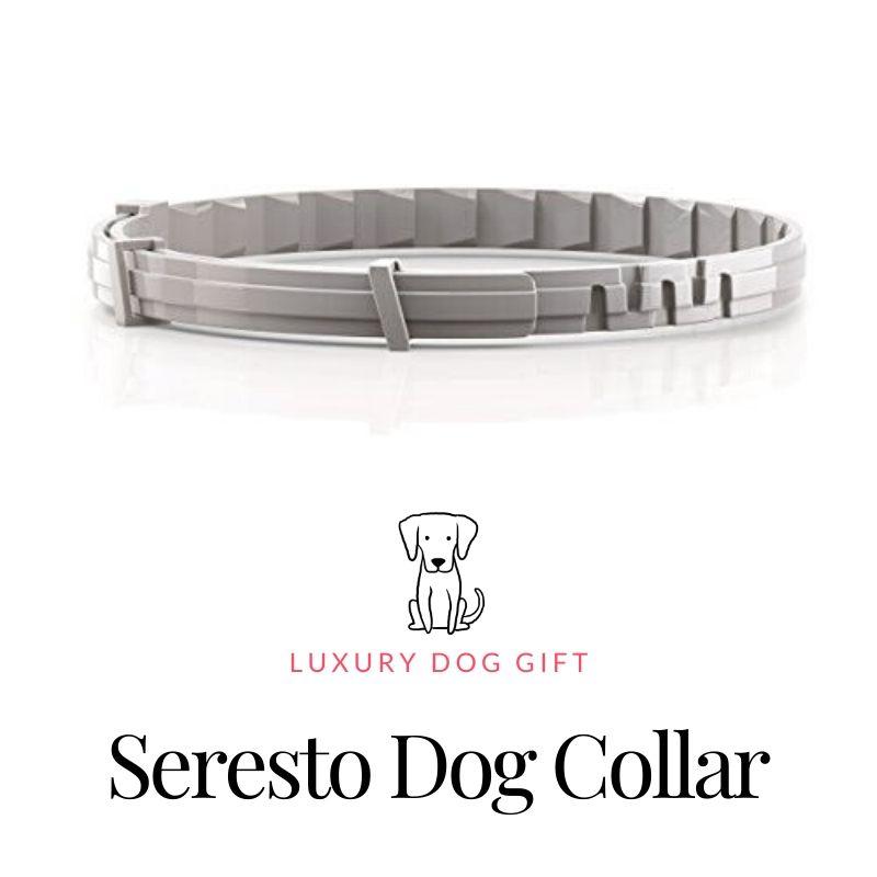 Seresto Dog Collar