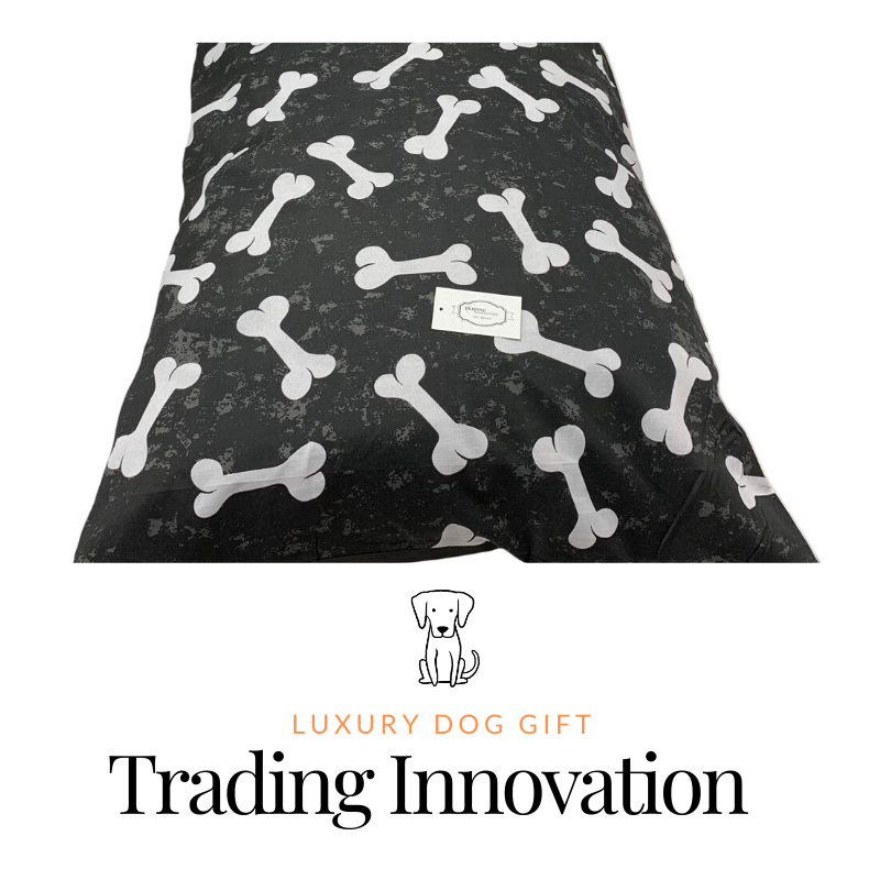 Trading Innovation Dog Bed Review