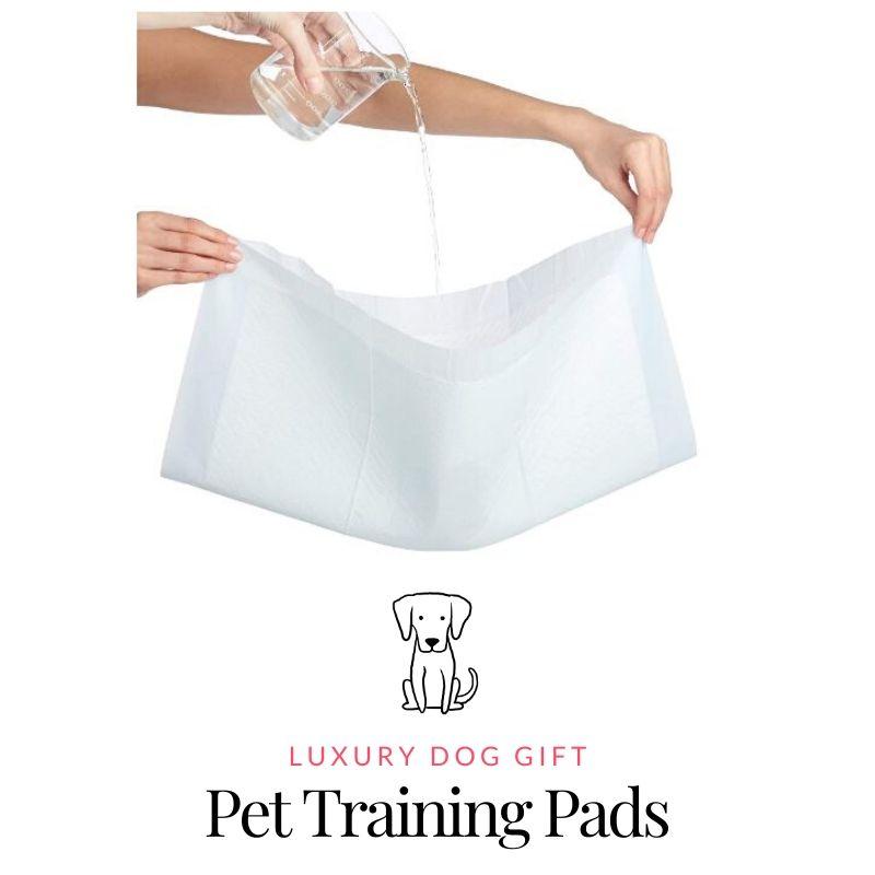 Picture of AmazonBasics Pet Training Pads