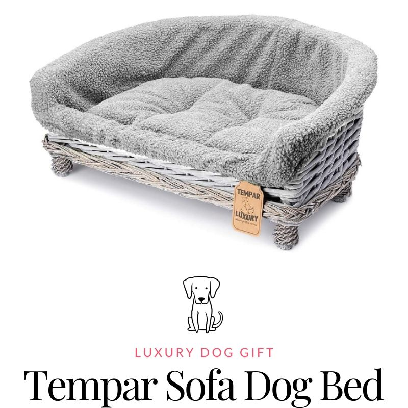 Tempar sofa bed Review