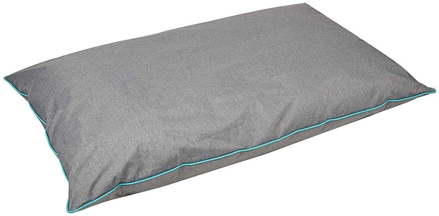 indestructible dog bed uk