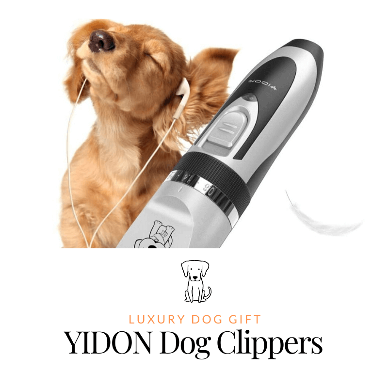 YIDON Dog Clippers review