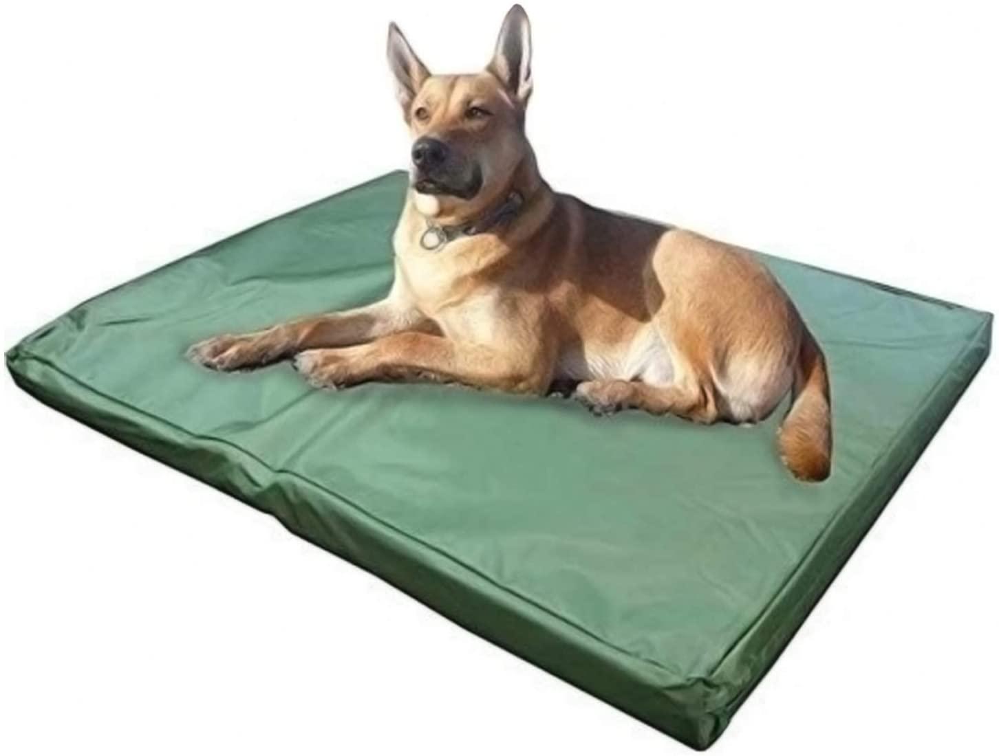 waterproof dog bed