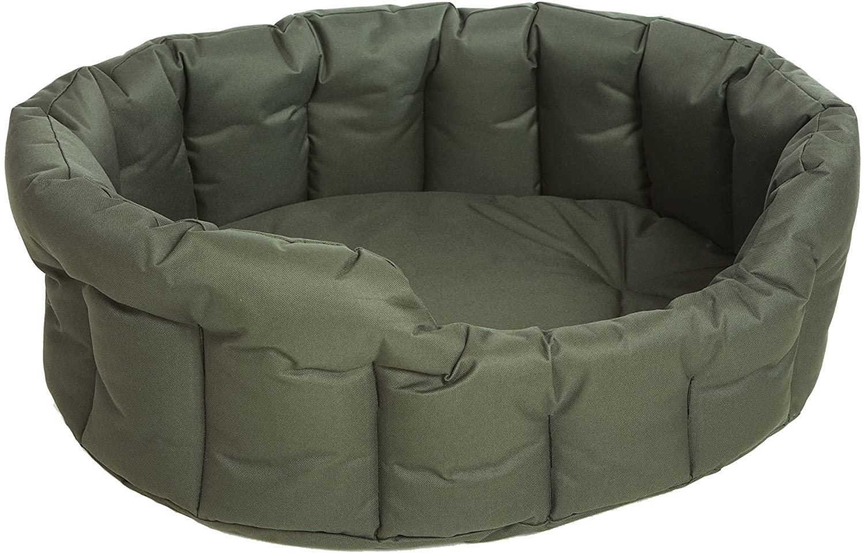 dog waterproof bed