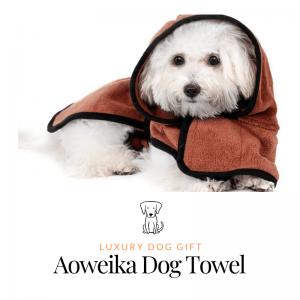 Aoweika Dog Towel
